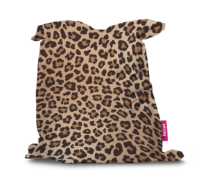 Watch The Panther Brown Pink Combi